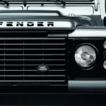 """ランドローバーの原点""""ディフェンダー""""が2015年末で生産終了"""