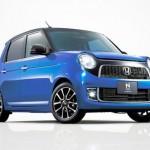 ホンダN-ONEシリーズに新モデルのローダウンが追加、立体駐車場にも対応した車高へ