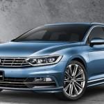 フォルクスワーゲン(VW)グループジャパン 新型セダン「パサート」販売開始