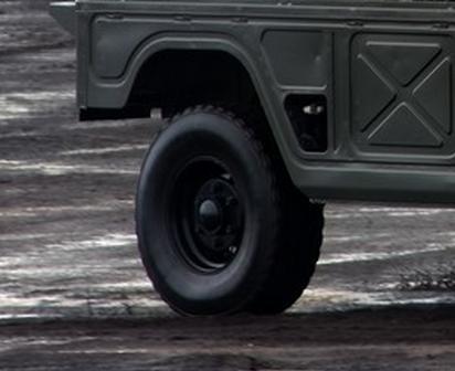 タイヤ交換目安