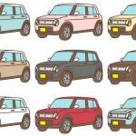 車の規格や大きさ軽自動車の定義とは?